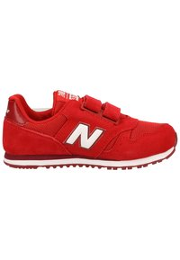 New Balance - Sneakers basse - red - 5