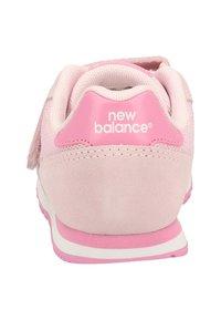 New Balance - Sneakers basse - cherry blossom - 3