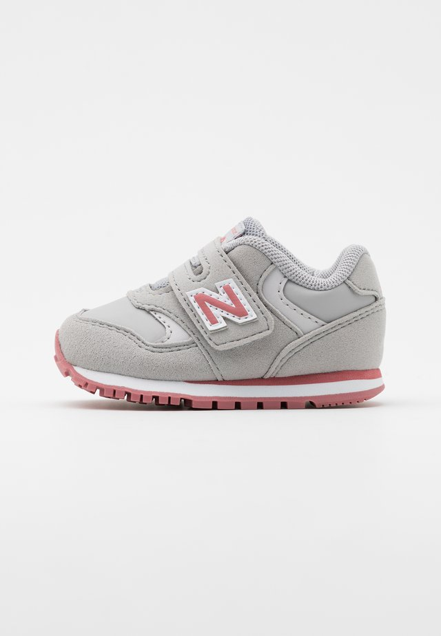 IV500TPB - Sneaker low - grey/pink