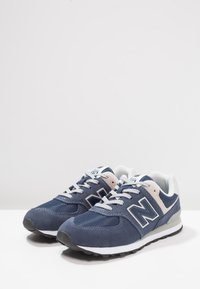 New Balance - PC574 - Zapatillas - dark blue - 3