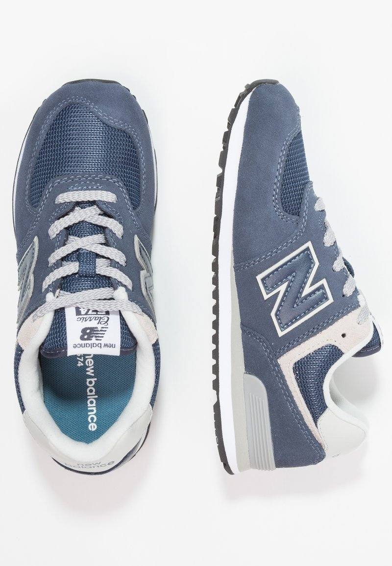 New Balance - PC574 - Zapatillas - dark blue