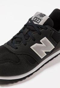 New Balance - Sneaker low - black - 2