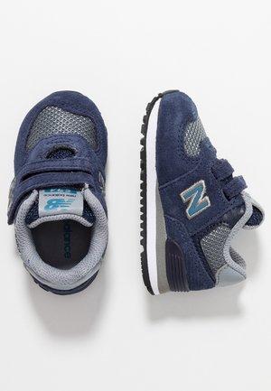 IV574FNA - Sneakers basse - navy