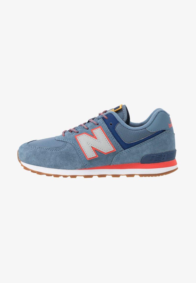 New Balance - GC574PAA - Sneakers - blue