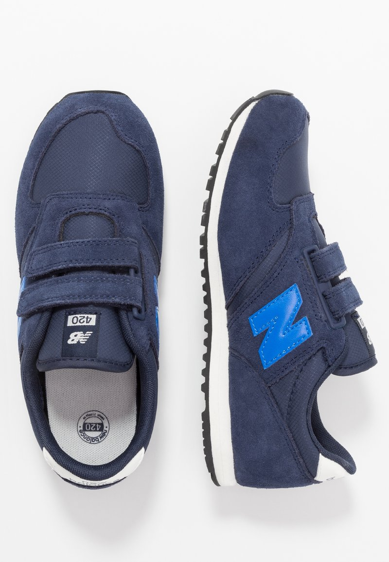 New Balance - YV420SB - Trainers - navy