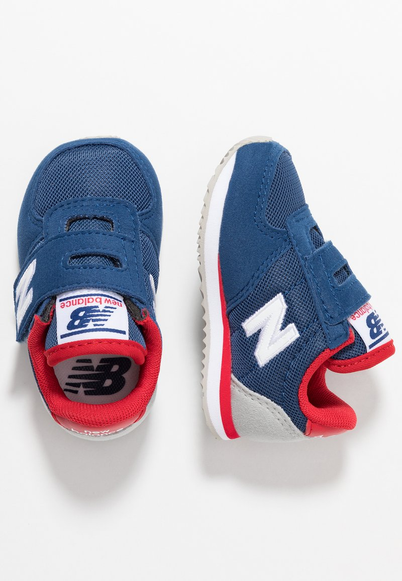New Balance - IV220NVR - Sneakers - navy