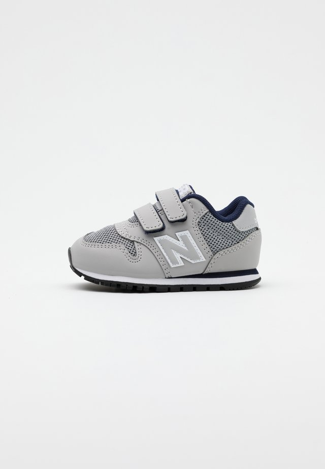 IV500RG - Sneakers laag - grey/navy