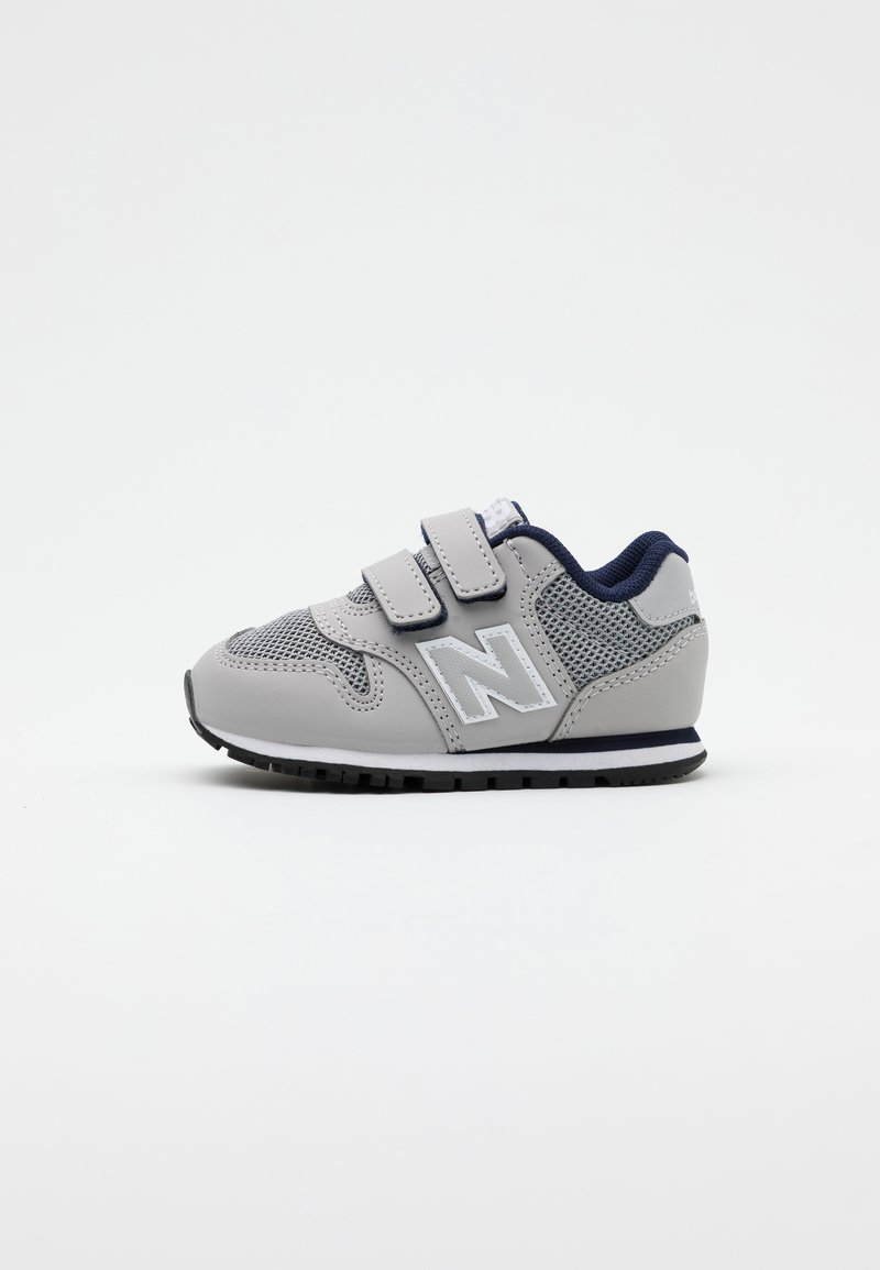 New Balance - IV500RG - Sneakersy niskie - grey/navy