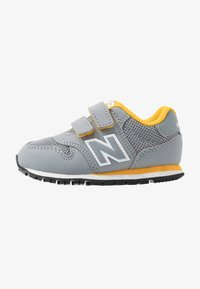 New Balance - IV500RG - Sneakers laag - grey/yellow - 1