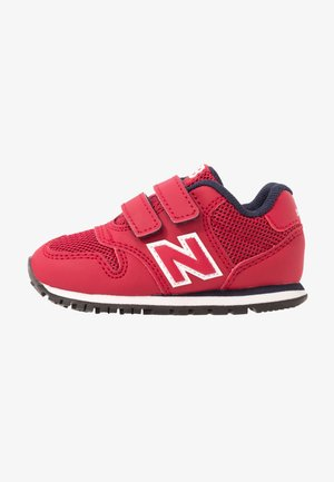 IV500RG - Trainers - red/navy