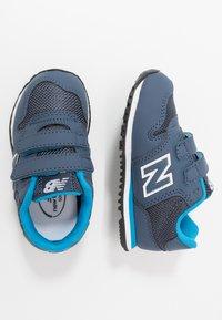 New Balance - IV500RG - Zapatillas - vintage indigo - 0