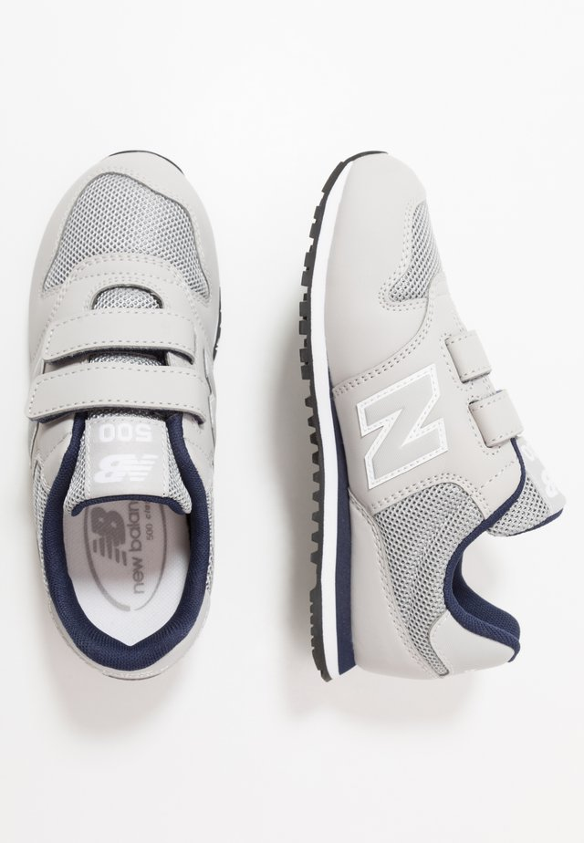 YV500RR - Trainers - grey/navy