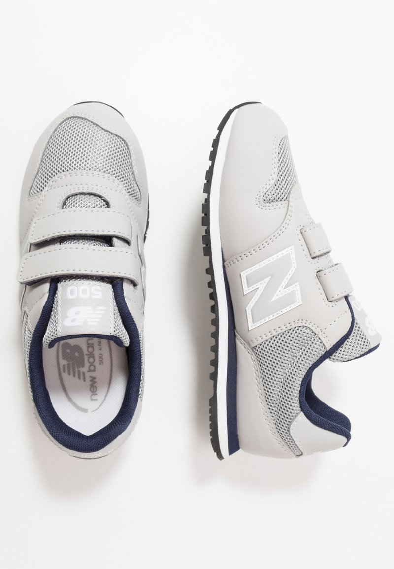 New Balance - YV500RR - Sneakers basse - grey/navy