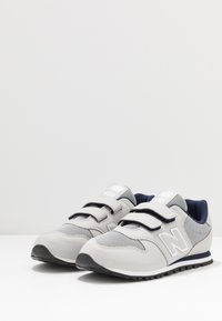 New Balance - YV500RR - Sneakers basse - grey/navy - 3
