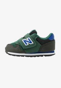 New Balance - IV373KN - Baskets basses - navy/green - 1