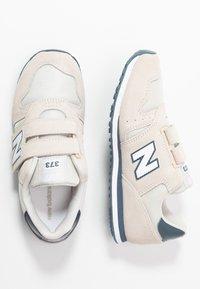 New Balance - YV373SG - Sneaker low - moonbeam - 0