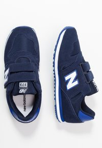 New Balance - YV373SG - Trainers - pigment - 0