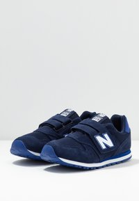New Balance - YV373SG - Trainers - pigment - 3