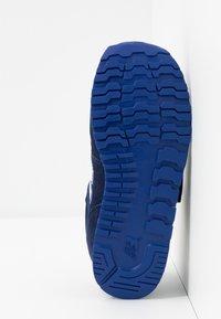 New Balance - YV373SG - Zapatillas - pigment - 4