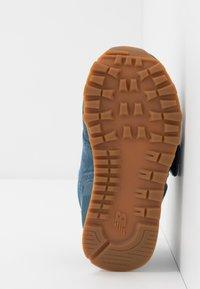 New Balance - IV574PRN - Sneakersy niskie - navy - 5