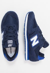 New Balance - YC373SN - Sneakers laag - pigment - 0