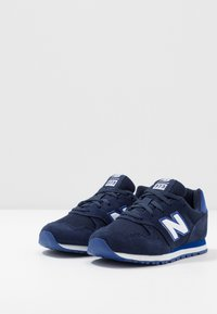 New Balance - YC373SN - Sneakers laag - pigment - 3