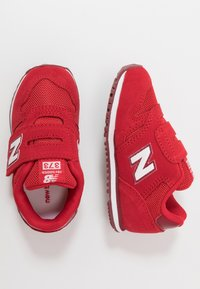 New Balance - IV373SB - Sneakers basse - scarlet - 0