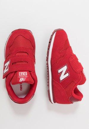 IV373SB - Sneakers laag - scarlet