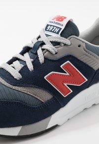New Balance - Baskets basses - navy - 2