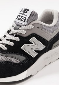 New Balance - PR997HBK - Baskets basses - black - 2