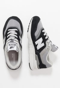 New Balance - PR997HBK - Baskets basses - black - 0