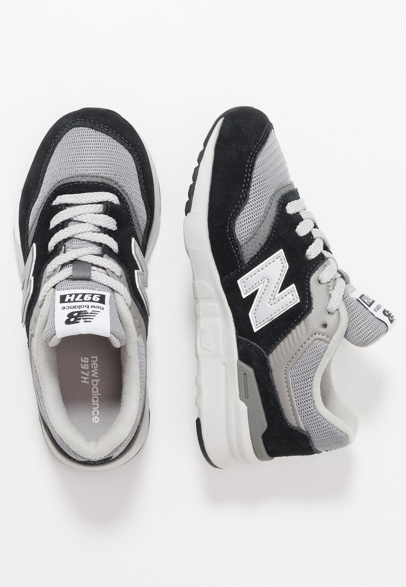 New Balance - PR997HBK - Baskets basses - black