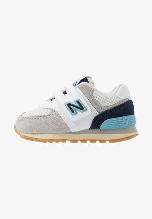 IV574SOU - Sneakers - white/navy
