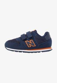 New Balance - IV500CN - Sneakers laag - team navy - 1