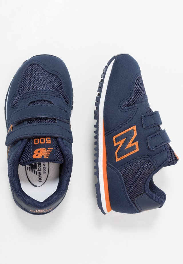 IV500CN - Sneakers laag - team navy