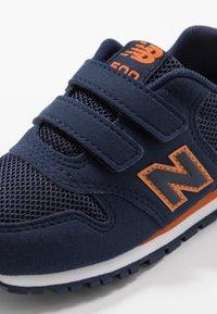 New Balance - IV500CN - Sneakers laag - team navy - 2