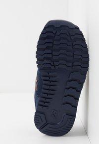 New Balance - IV500CN - Sneakers laag - team navy - 5