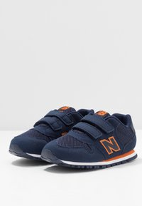 New Balance - IV500CN - Baskets basses - team navy - 3