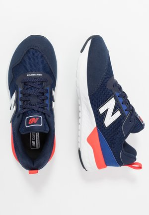 YS515RD2 - Trainers - navy