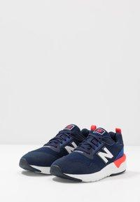 New Balance - YS515RD2 - Zapatillas - navy - 3