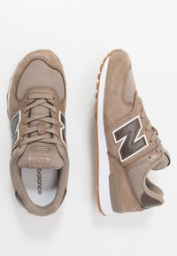 New Balance - PC574PRN - Baskets basses - brown - 0