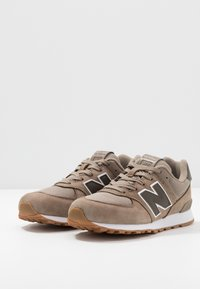 New Balance - PC574PRN - Baskets basses - brown - 3