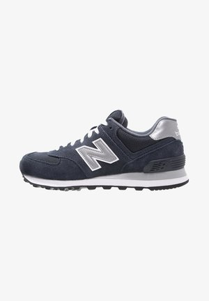 M574 - Trainers - navy