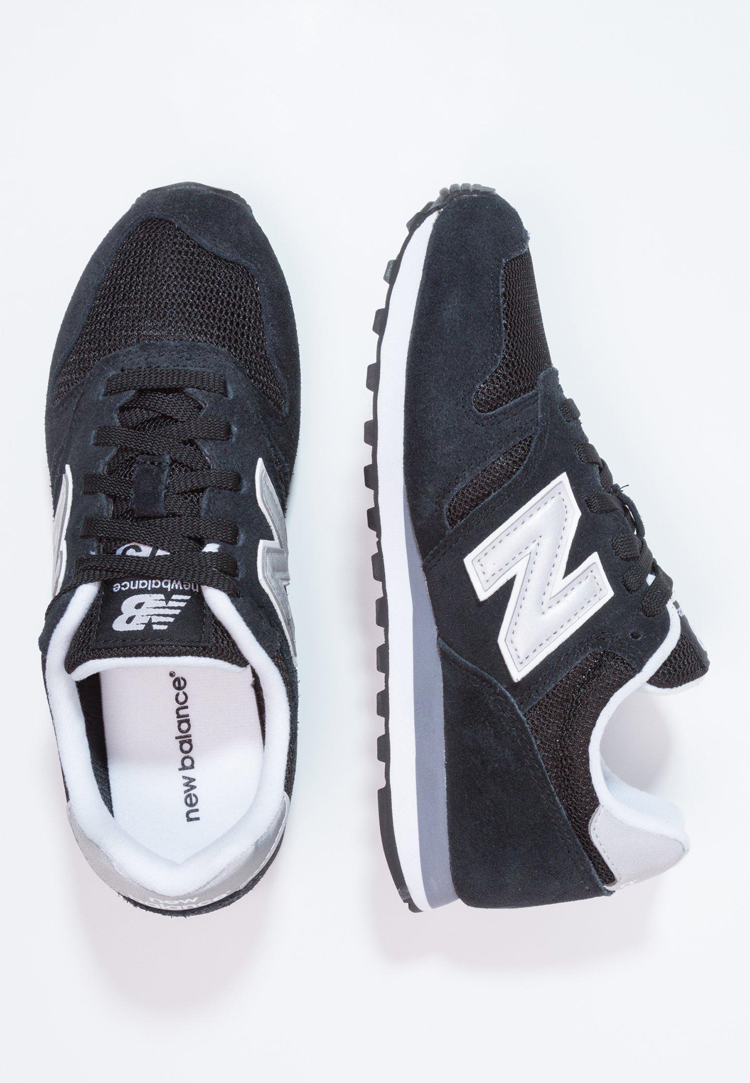 ML373 - Sneakers laag - grey