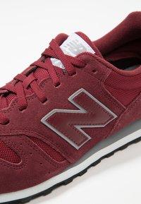New Balance - ML373 - Sneakersy niskie - burgundy - 5