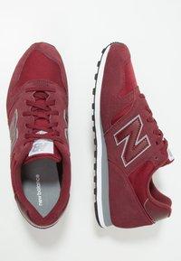 New Balance - ML373 - Sneakersy niskie - burgundy - 1
