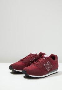 New Balance - ML373 - Sneakersy niskie - burgundy - 2