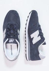 New Balance - ML373 - Sneakersy niskie - navy - 1