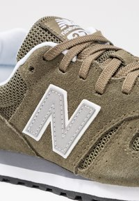 New Balance - ML373 - Trainers - green - 5