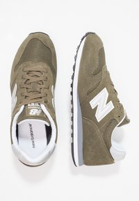 New Balance - ML373 - Trainers - green - 1